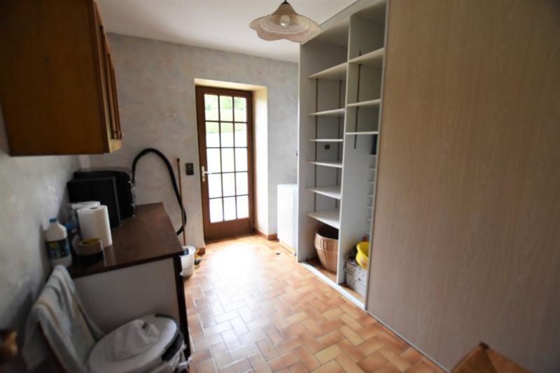 Sale house / villa Besse sur braye 126500€ - Picture 10