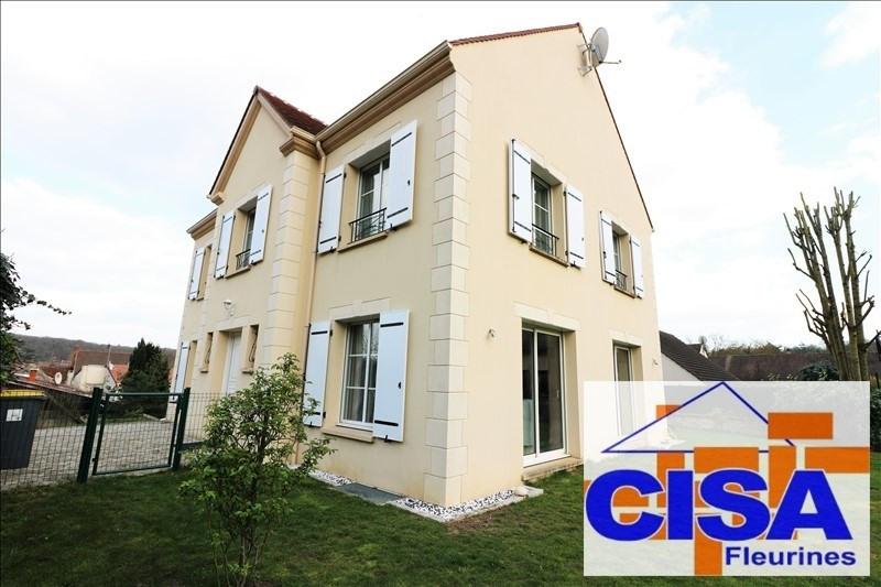 Vente maison / villa Senlis 380000€ - Photo 1