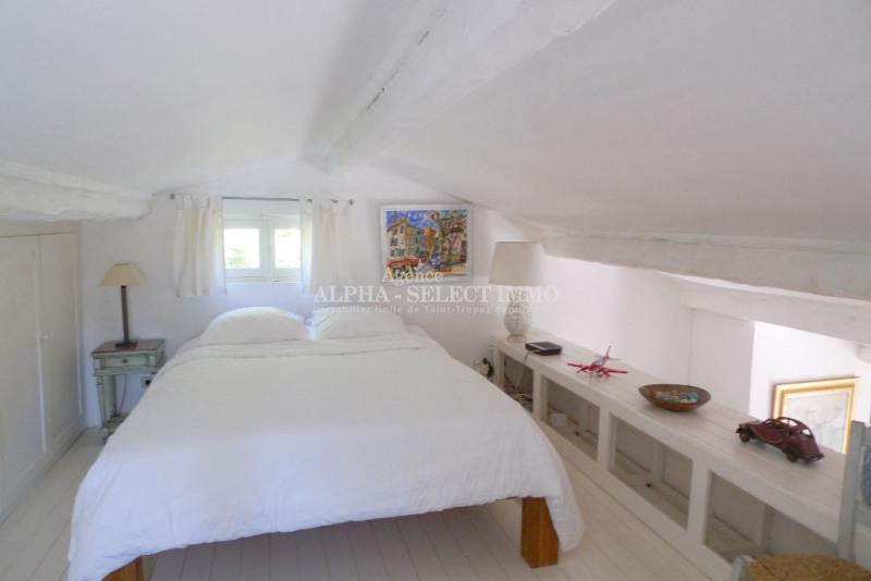 Vente de prestige maison / villa Grimaud 980000€ - Photo 17