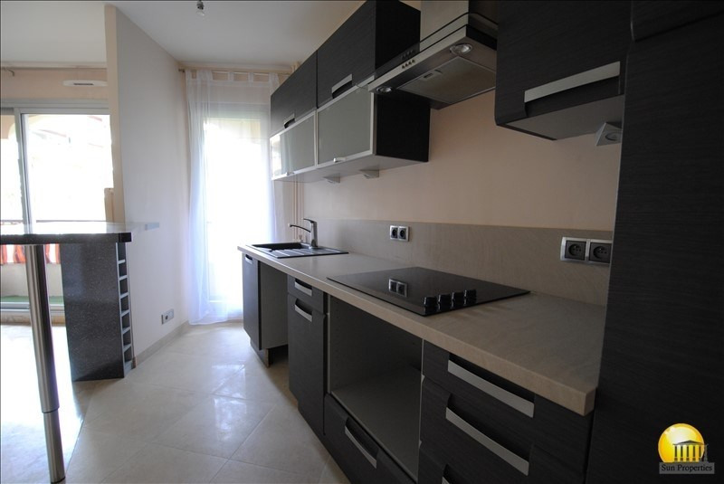 Sale apartment Mandelieu la napoule 143000€ - Picture 1