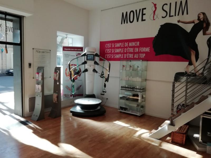 Verkauf boutique Aix en provence 150000€ - Fotografie 2