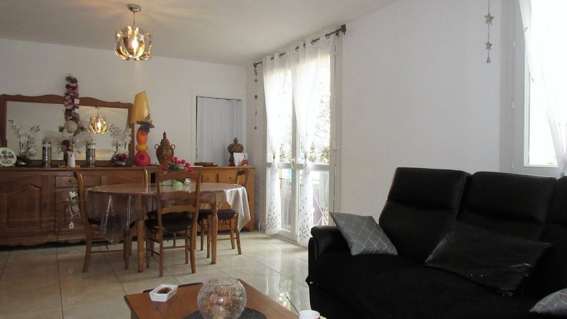 Vente appartement Romans-sur-isère 89 000€ - Photo 1