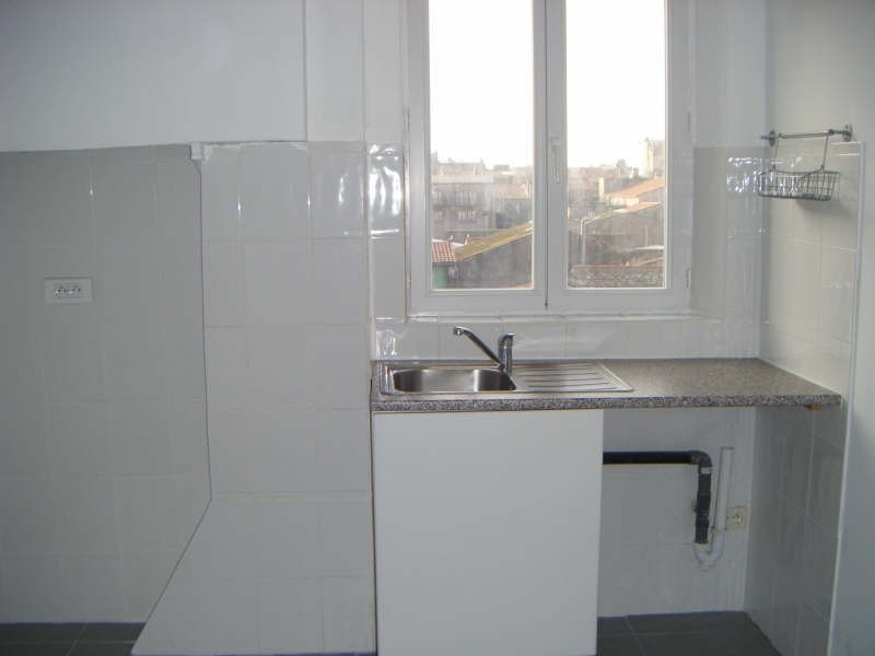 Sale apartment Sete 117 000€ - Picture 4