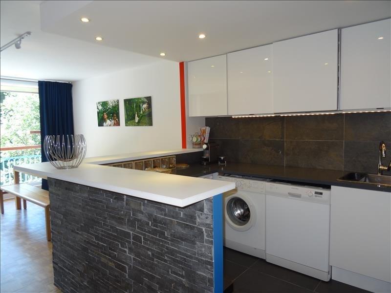 Vente appartement Les arcs 320000€ - Photo 3