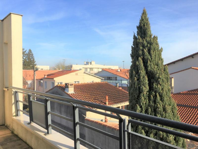 Sale apartment Toulouse 140000€ - Picture 12
