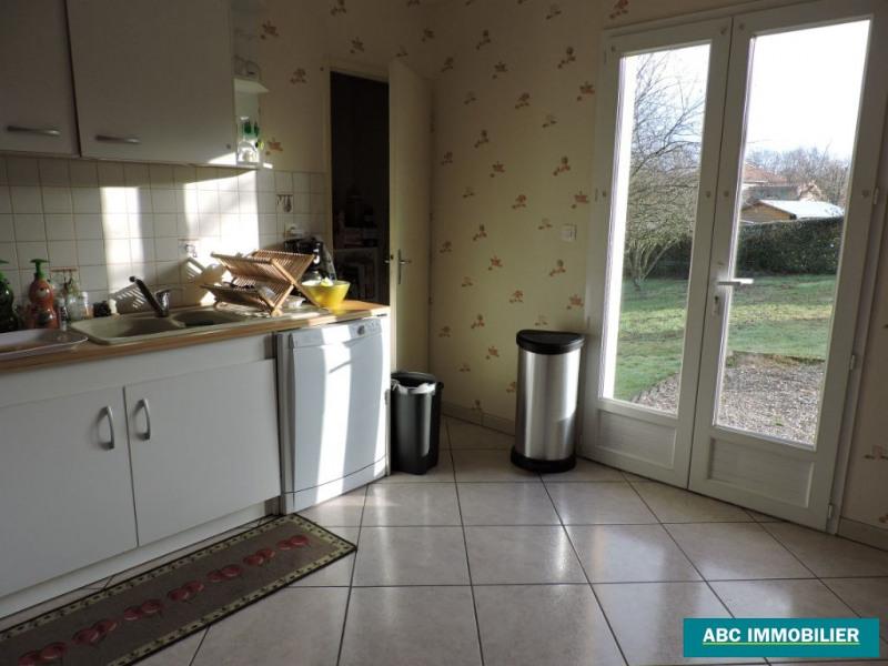 Vente maison / villa Condat sur vienne 190800€ - Photo 3