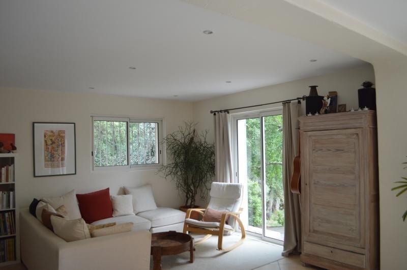 Deluxe sale house / villa Bagnols en foret 630000€ - Picture 8