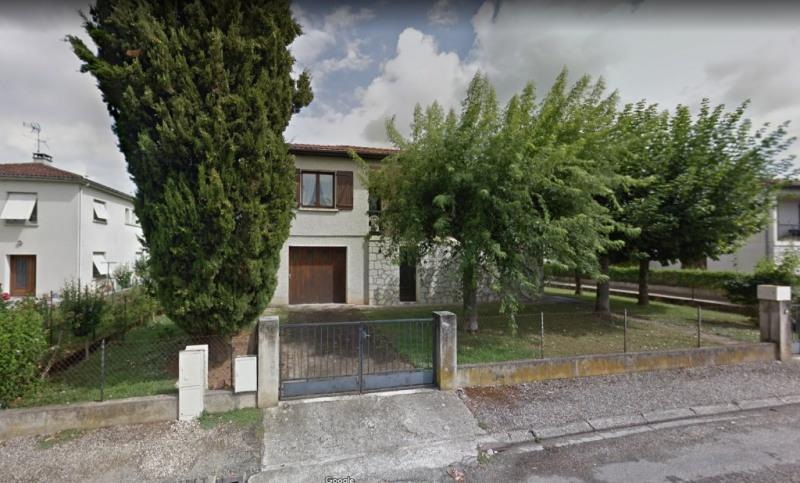 Vente maison / villa Colayrac saint cirq 160000€ - Photo 1