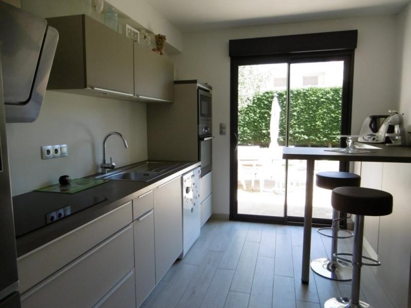 Vente maison / villa Villars-les-dombes 269000€ - Photo 4