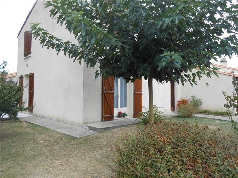 Vente maison / villa Niort 132500€ - Photo 2