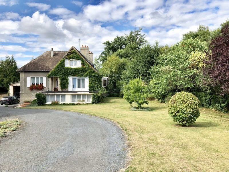 Vente maison / villa Aunay sur odon 254400€ - Photo 1