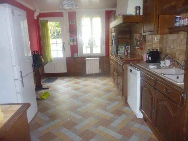 Sale house / villa Lisieux 157 500€ - Picture 2