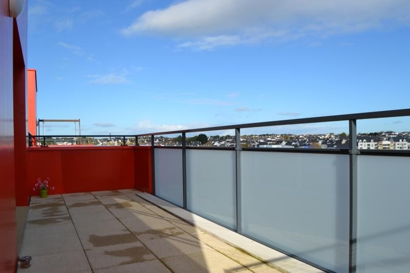 Vente de prestige appartement Lorient 349 975€ - Photo 2