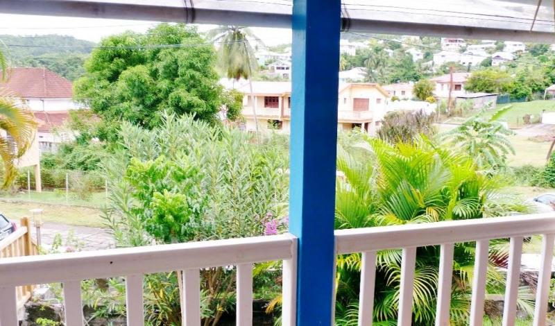 Sale apartment Les trois ilets 147150€ - Picture 5