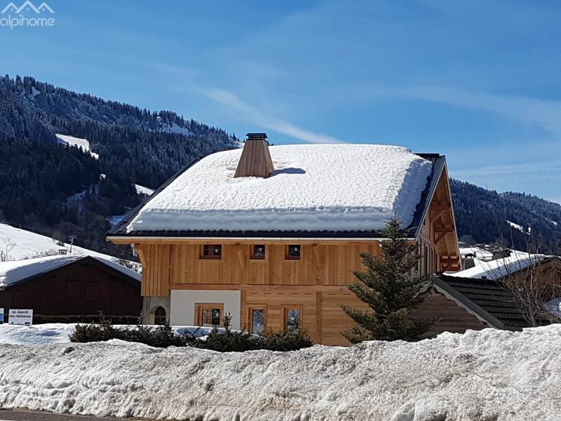 Deluxe sale house / villa Praz sur arly 1300000€ - Picture 17