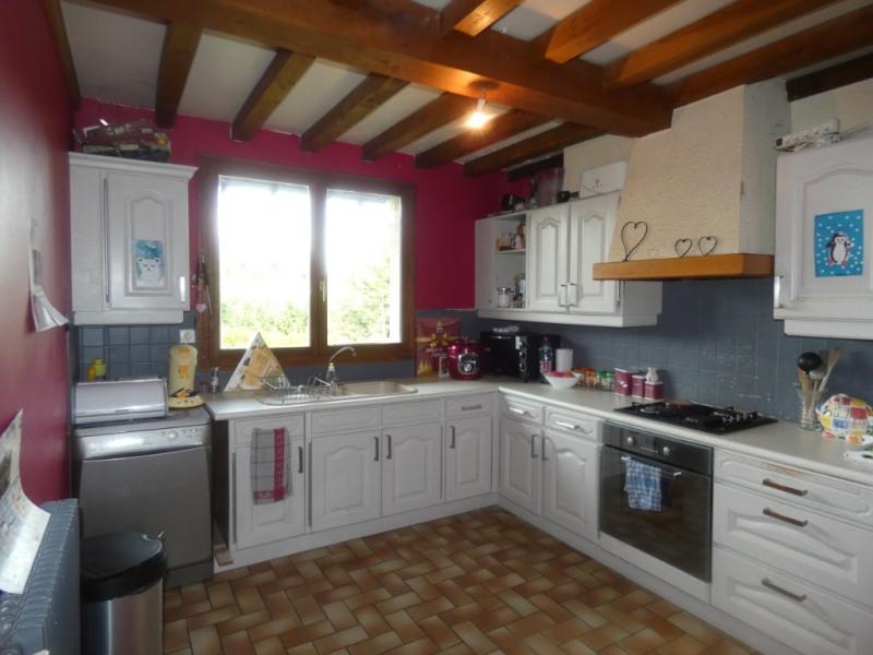 Vente maison / villa Servaville salmonville 179000€ - Photo 3