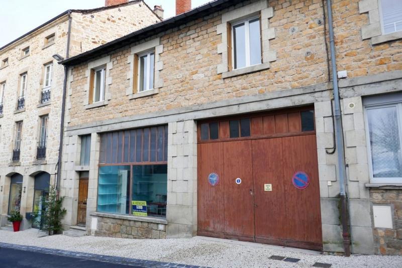 Sale house / villa St julien chapteuil 125000€ - Picture 1