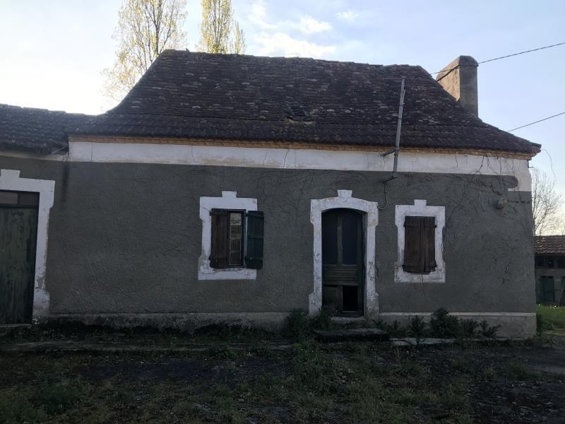Vente maison / villa Arzacq arraziguet 150500€ - Photo 2