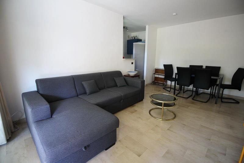 Rental apartment Nice 930€ CC - Picture 3