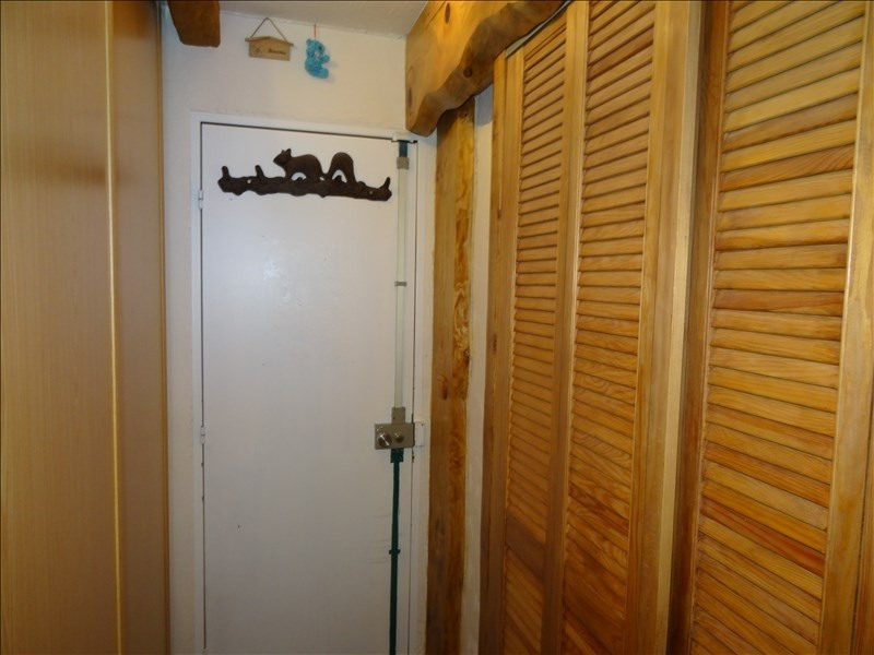 Vente appartement Les arcs 89 500€ - Photo 7