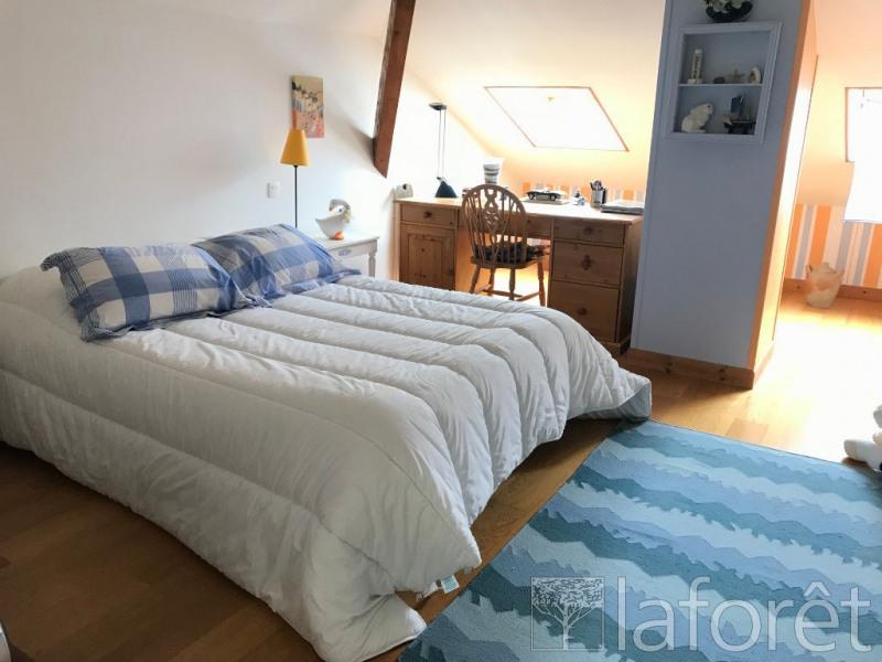 Vente maison / villa Lent 377000€ - Photo 8