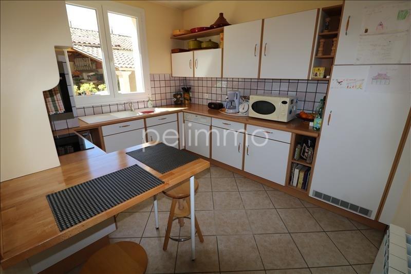 Vente maison / villa Coudoux 419000€ - Photo 4