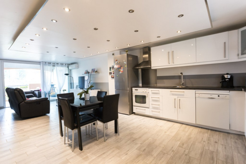 Vendita appartamento Villeneuve loubet 307000€ - Fotografia 1
