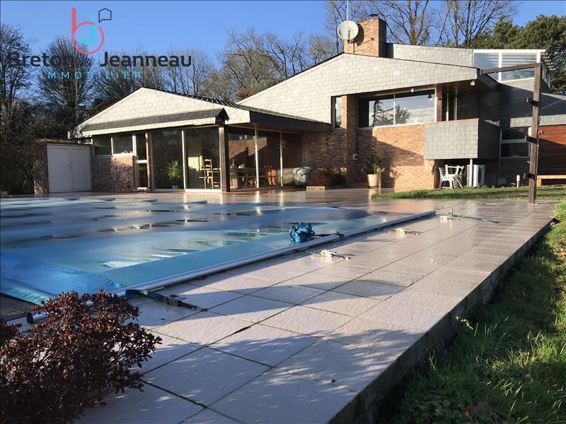 Sale house / villa Chateau gontier 499200€ - Picture 3