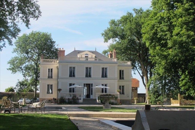 Deluxe sale house / villa Hericy 1 495 000€ - Picture 3