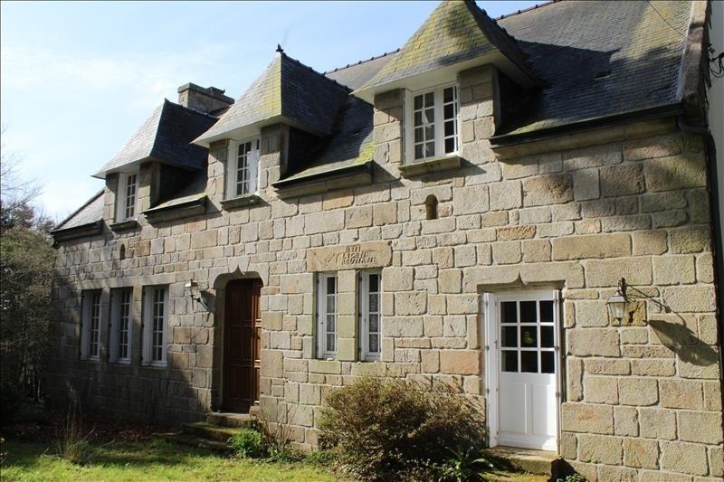 Sale house / villa Plogonnec 276900€ - Picture 7