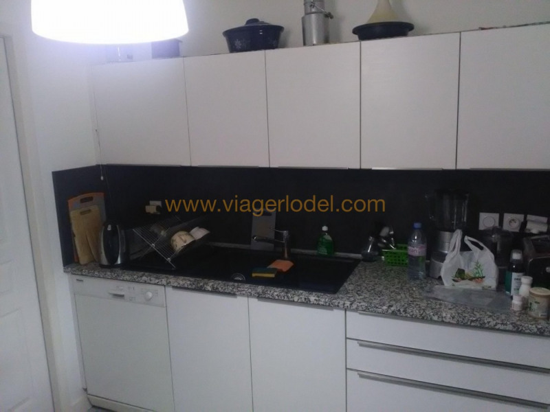 Viager appartement Agen 75000€ - Photo 3