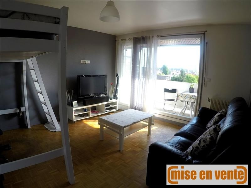 Vente appartement Champigny sur marne 129600€ - Photo 1