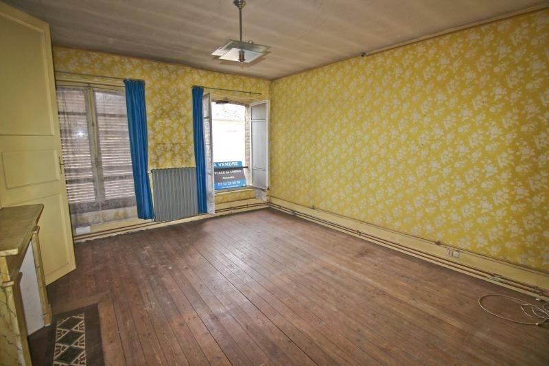 Vente maison / villa Abbeville 65000€ - Photo 1