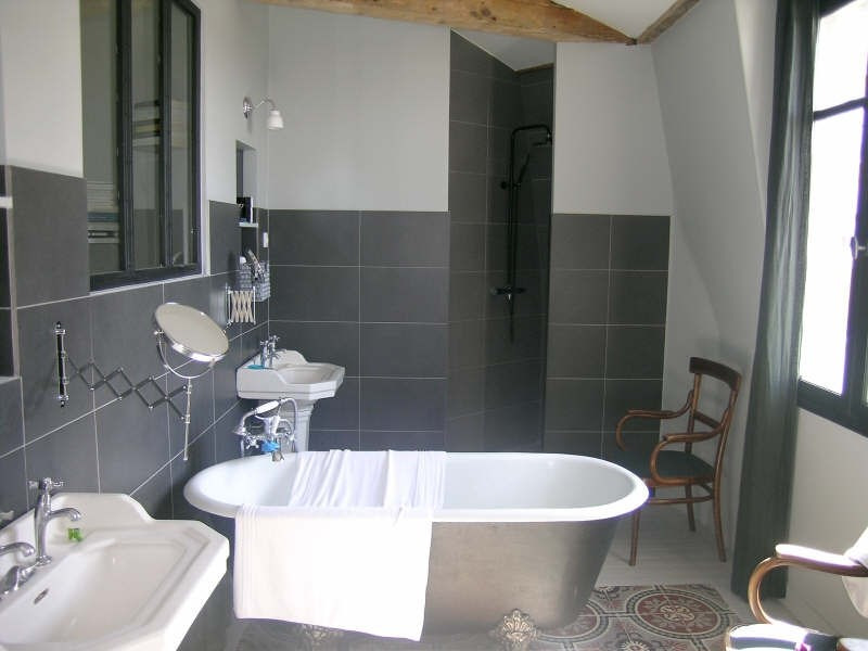 Deluxe sale apartment St germain en laye 1 095 000€ - Picture 8