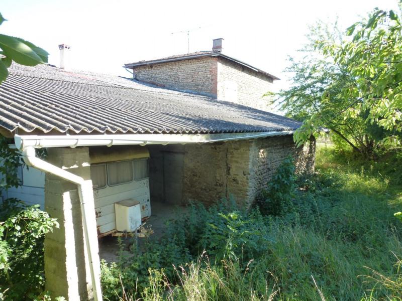 Sale house / villa St christophe et le laris 62000€ - Picture 10