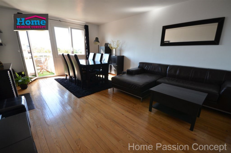 Vente appartement Suresnes 495 000€ - Photo 3