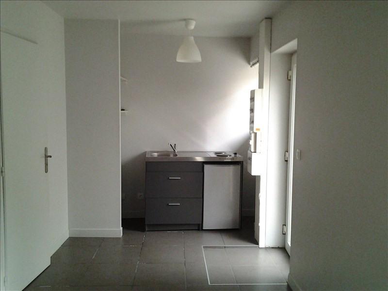 Locação apartamento Valence 320€ CC - Fotografia 3
