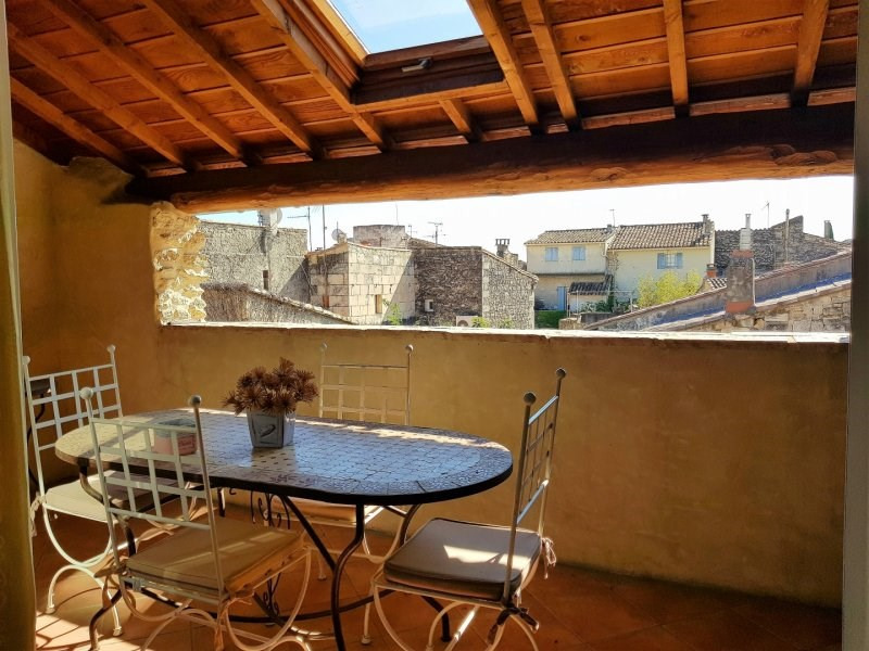 Sale house / villa Vallabregues 285000€ - Picture 1