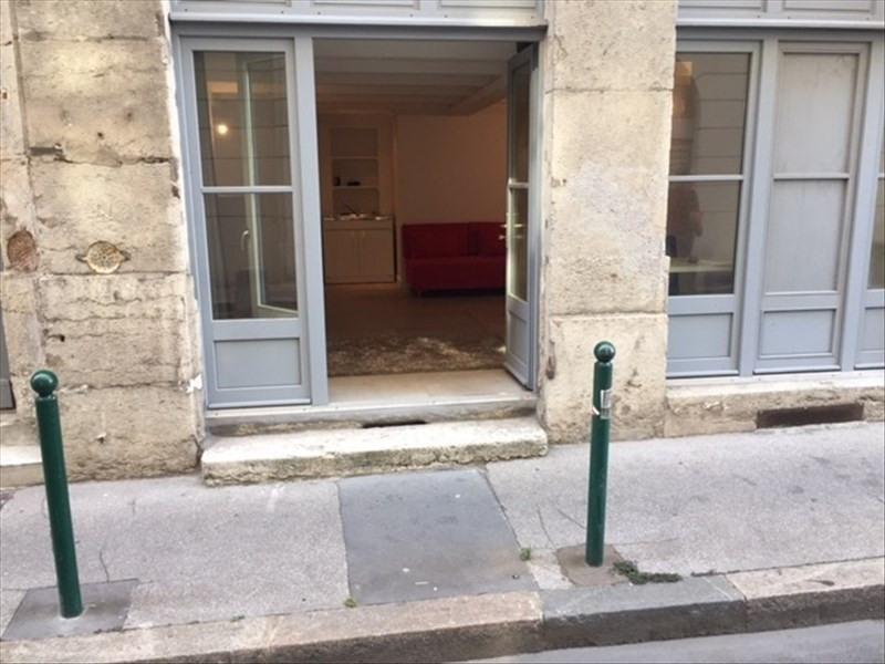 Rental office Lyon 1er 500€ HT/HC - Picture 1