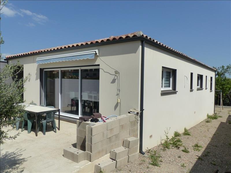 Sale house / villa Murviel les beziers 268000€ - Picture 3