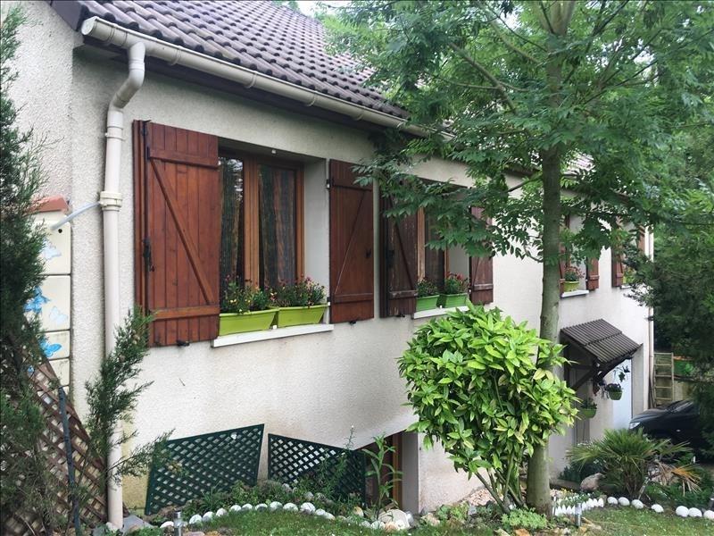 Продажa дом Mours 309500€ - Фото 2