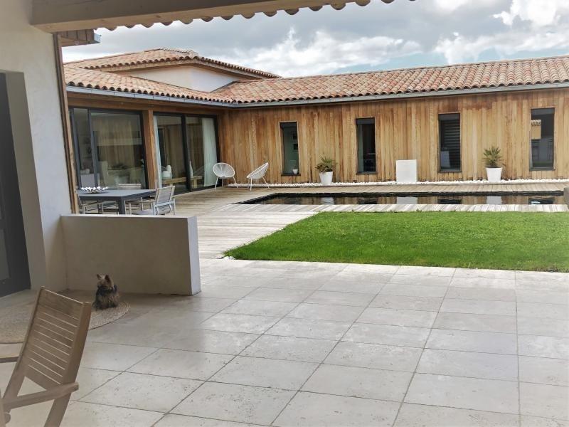 Vente maison / villa Aix en provence 1118000€ - Photo 4