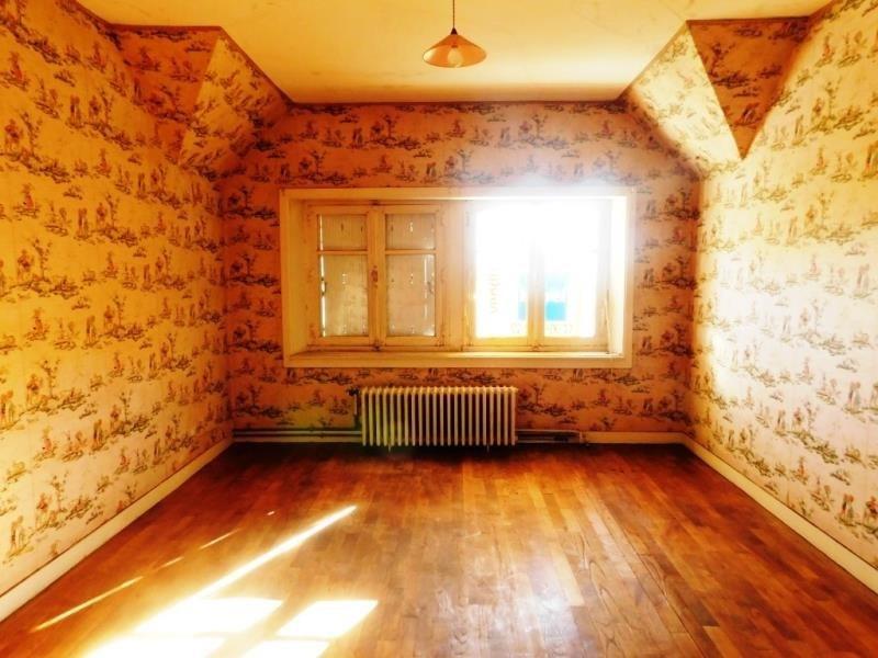 Vente maison / villa St germain en cogles 89440€ - Photo 8
