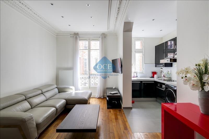 Sale apartment Paris 5ème 718000€ - Picture 2