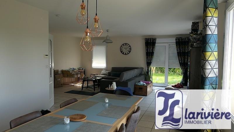 Location maison / villa Wimille 1270€ CC - Photo 3