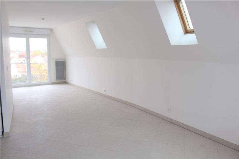 Sale apartment Sartrouville 279 000€ - Picture 1