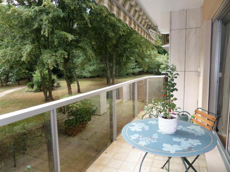 Vente appartement La celle saint cloud 529 000€ - Photo 3