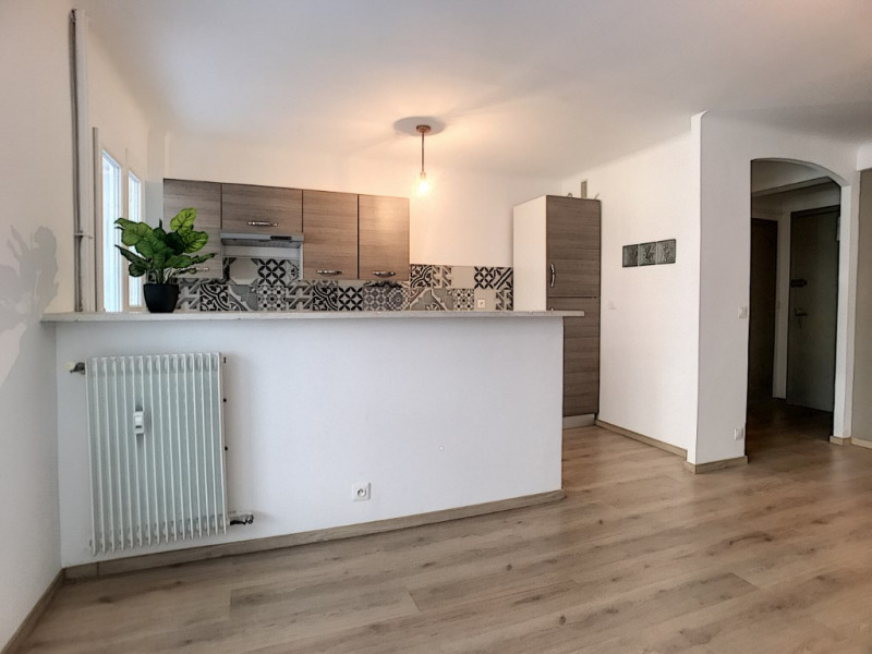 Vendita appartamento Cagnes sur mer 185000€ - Fotografia 2