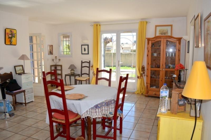 Vente maison / villa L isle sur la sorgue 282000€ - Photo 6