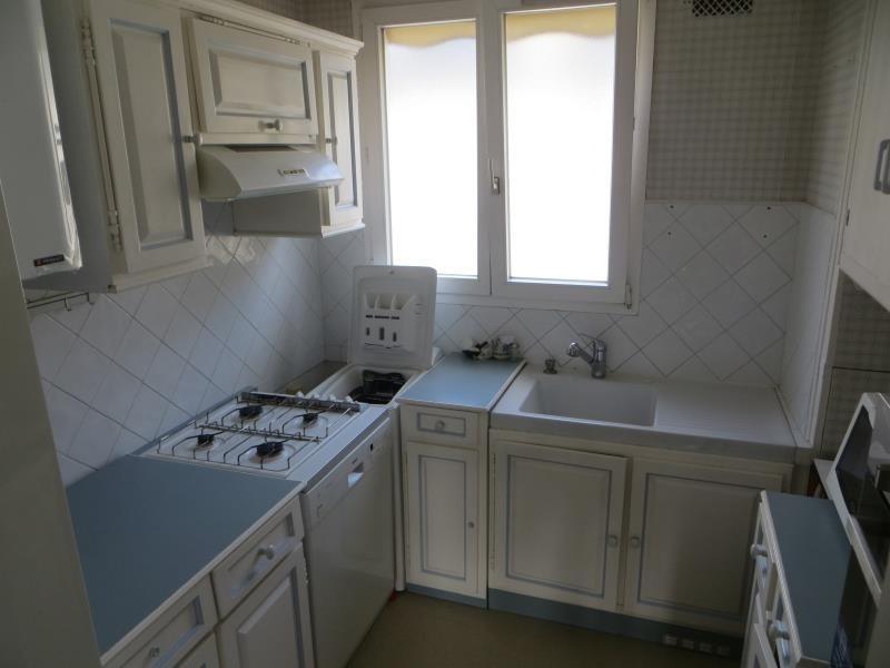 Vente appartement Vanves 569000€ - Photo 9